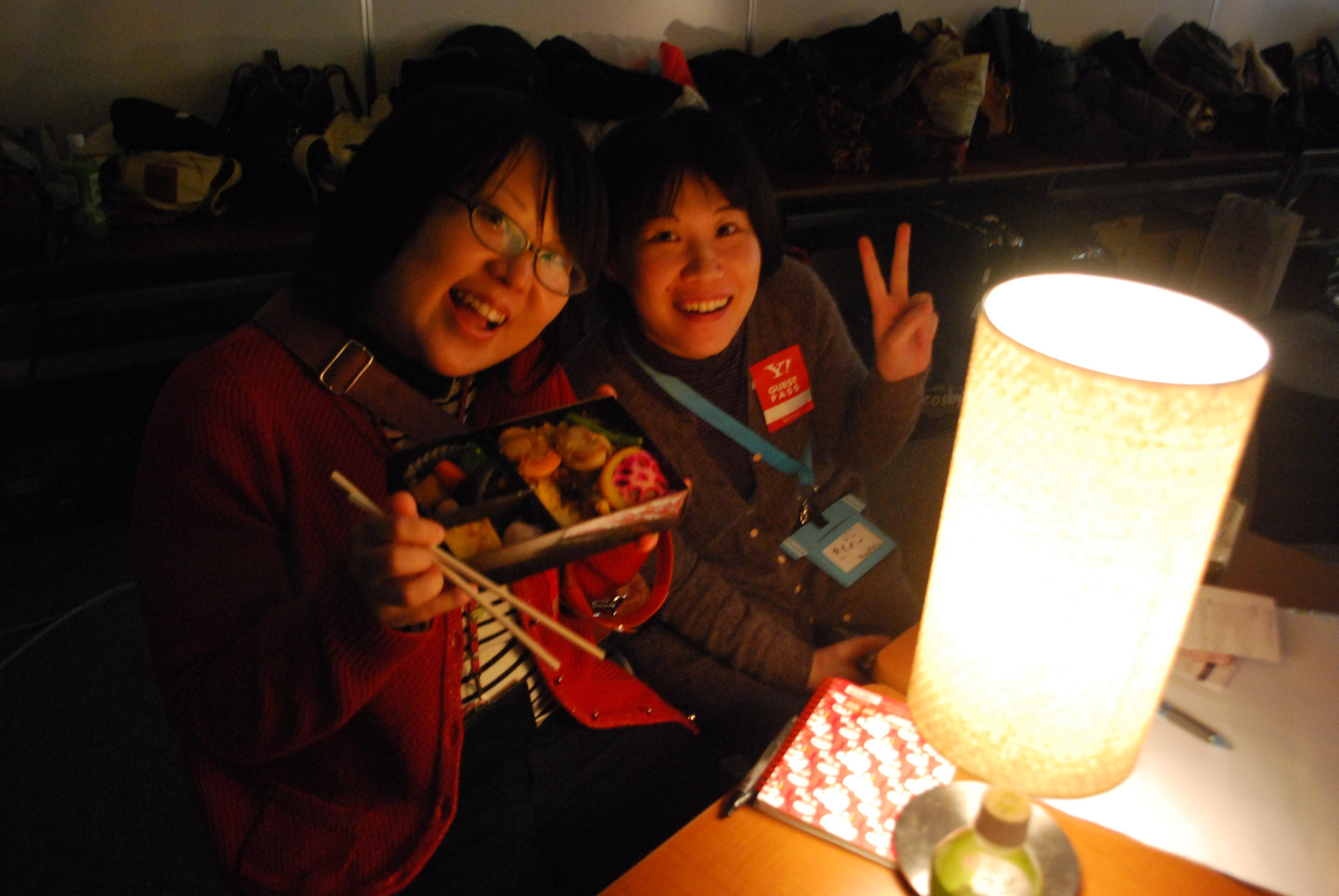 201212東京カフェ弁当と50.JPG