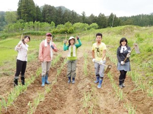 農業支援1