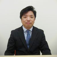 奥健一郎さん写真