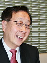 川上博士さん写真